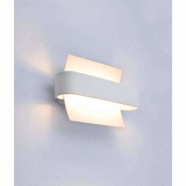 DUBAI LED Interior Wall Light - Crystal Palace Lighting