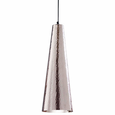 Cylinder Pendant - Crystal Palace Lighting