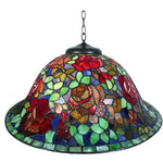 Dahlia Pendant - Crystal Palace Lighting