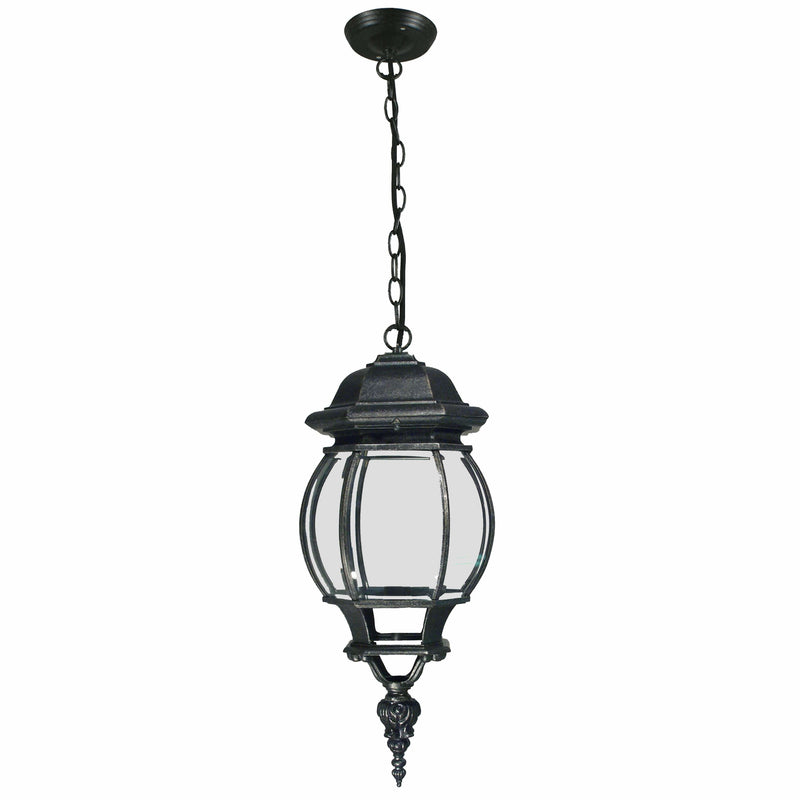 Flinders Pendant, 2 Colour Options - Crystal Palace Lighting