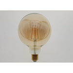 G95 FILAMENT LIGHT-BULB - Crystal Palace Lighting