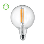 G125 LED 6 Watt Dimmable,  E27 or B22 Base - crystal-palace-lighting