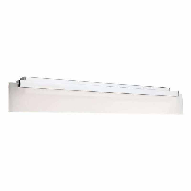 Gamma Vanity Light - Crystal Palace Lighting