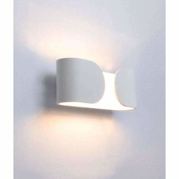 GENEVA LED Interior Wall Light - Crystal Palace Lighting