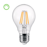 GLS LED 4 Watt Dimmable, E27 or B22 Base - crystal-palace-lighting