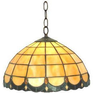 Honey Beige Pendant - Crystal Palace Lighting
