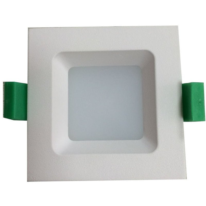 Recessed LED Wall/Step light - Crystal Palace Lighting