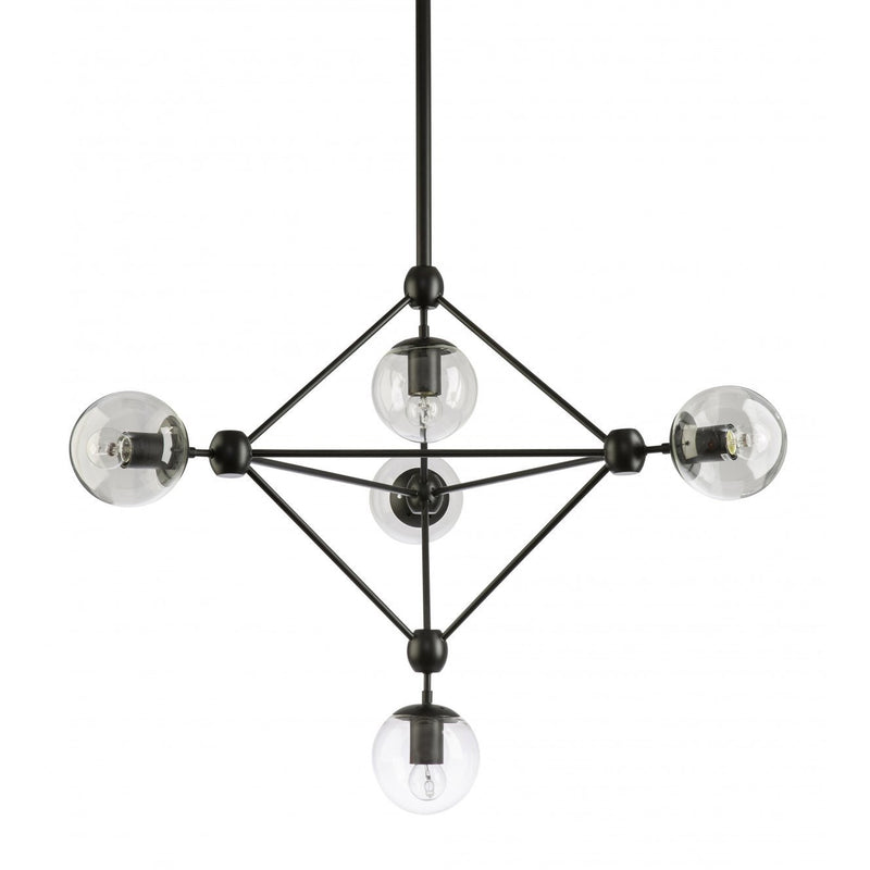 Modo Replica Pendant Range - Crystal Palace Lighting