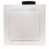 Square 270mm - EXHAUST FAN-SQUARE (240mm cut out) - Crystal Palace Lighting