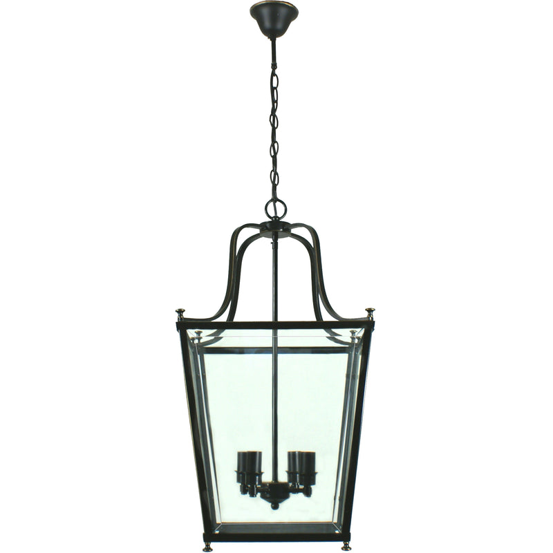 Montana 4 Light Pendant, 2 Colour Options - Crystal Palace Lighting