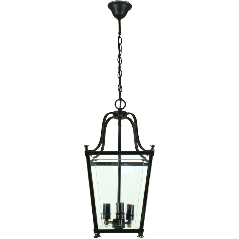 Montana 3 Light Pendant, 2 Colour Options - Crystal Palace Lighting