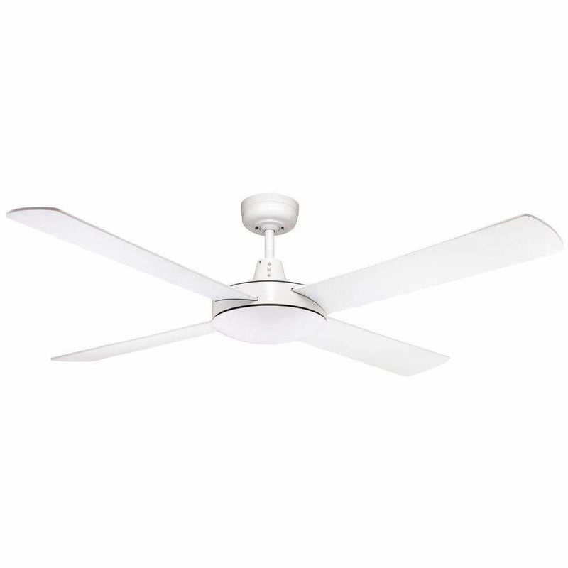 Lifestyle 52″ Ceiling Fan - Crystal Palace Lighting