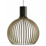 Bolle Designer Pendant - Crystal Palace Lighting