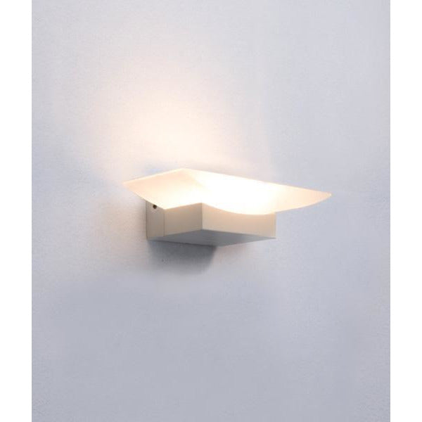 PHOENIX 240V LED Interior Wall Light - Crystal Palace Lighting
