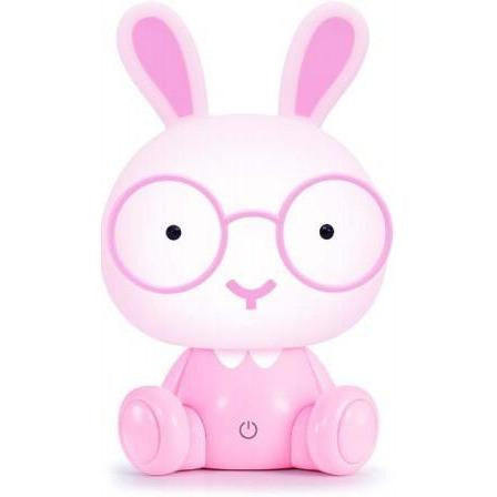 Baby Bunny Touch Table Lamp - crystal-palace-lighting