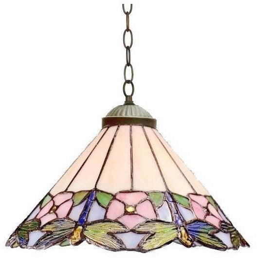 Petalia Pendant - Crystal Palace Lighting
