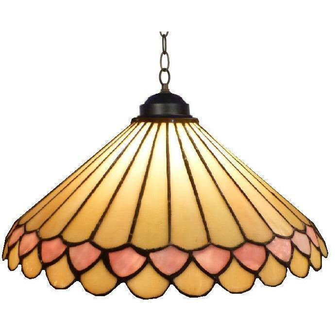 Lacie Pendant - Crystal Palace Lighting