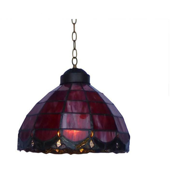 Logan Pendant - Crystal Palace Lighting