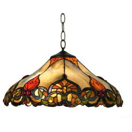 Rhulemann Pendant - Crystal Palace Lighting