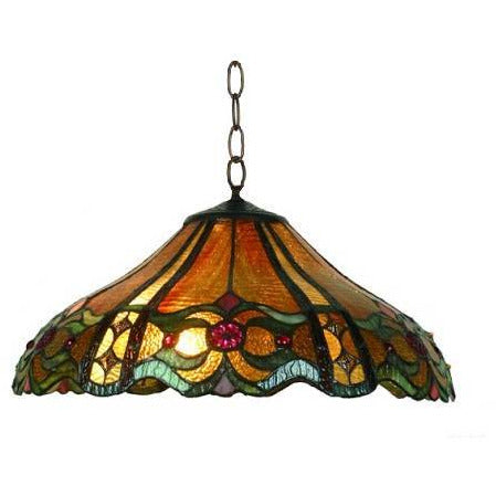 Michelazzi Pendant - Crystal Palace Lighting