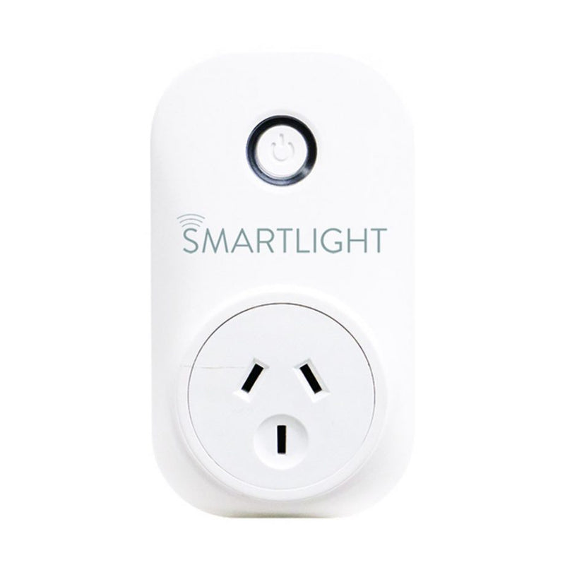 Mercator Smart Plug - Crystal Palace Lighting