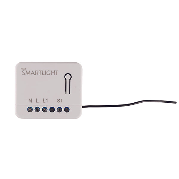 Mercator Smart In-Wall Switch - Crystal Palace Lighting