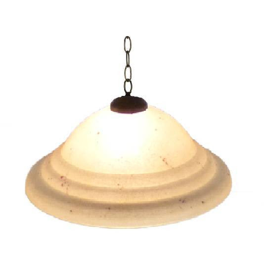 Stone Vaso Pendant - Crystal Palace Lighting