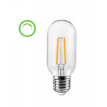 T45 LED 3W E27 112mm Dimmable - crystal-palace-lighting