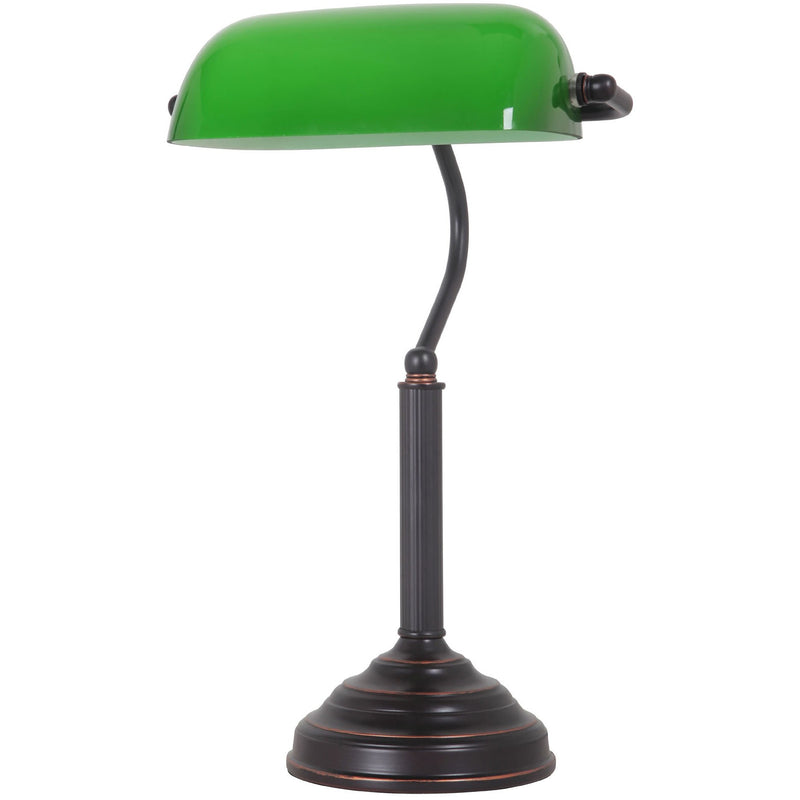 Study Table Lamp, Touch Activated, 2 Colour Options - crystal-palace-lighting