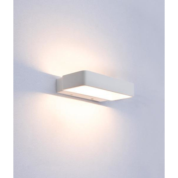 VENICE LED Interior Wall Light - Crystal Palace Lighting