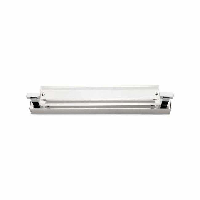 Carlisle LED Vanity Light - Crystal Palace Lighting