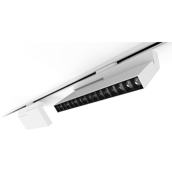 Brightgreen T2000 H Linear 33W LED track light - Crystal Palace Lighting