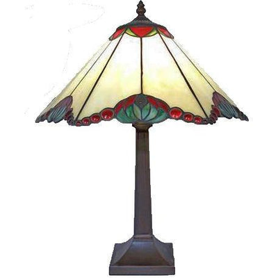 Cherry Table Lamp - Crystal Palace Lighting