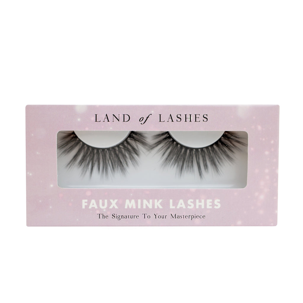 Land of Lashes Hollywood Faux Mink Lashes