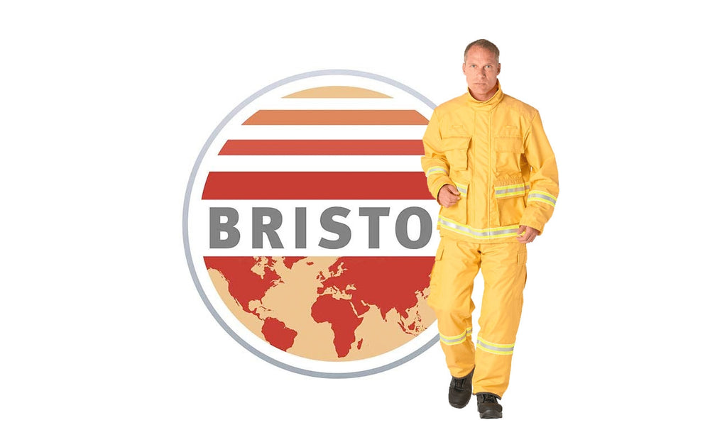 Bristol Launches New Wildland Firefighting PPE