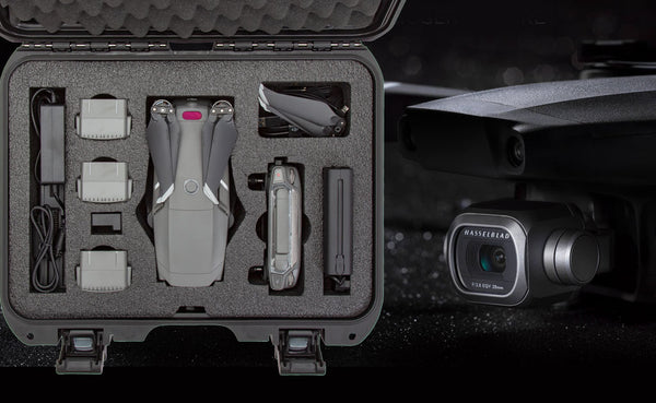 New Nanuk 920 DJI Mavic 2 Hard Case
