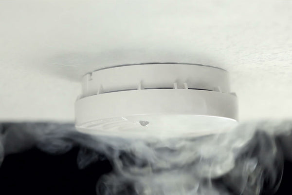 Photoelectric vs. Ionisation Smoke Alarms
