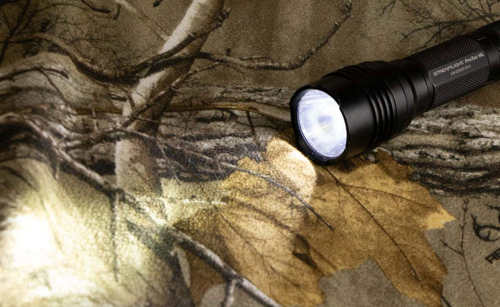 Frequently asked questions about operating your Streamlight Torch