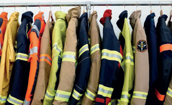 Bristol Uniforms tackles PPE contamination head on