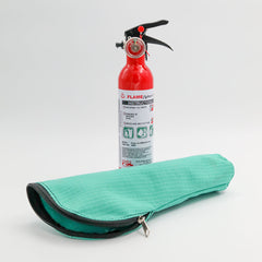 Belt Pouch for 0.3kg Flamefighter Extinguisher