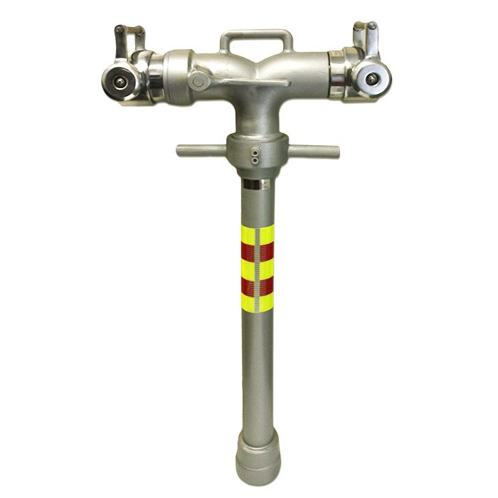Firemaster Controlled Standpipe