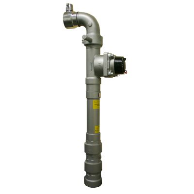 Firemaster Mechanical Metered Standpipe