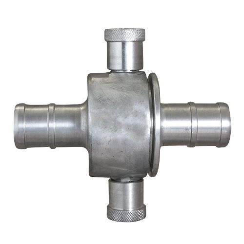 Wire Tied Instantaneous Hose Coupling