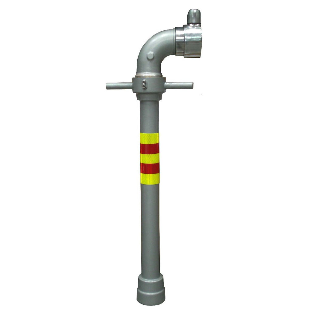 Firemaster Uncontrolled Standpipe