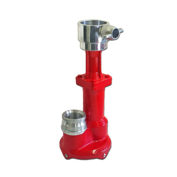 Firemaster B Type Ejector Pump