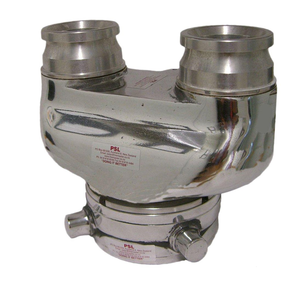 Firemaster Suction Collecting Heads (Inlet Manifolds)
