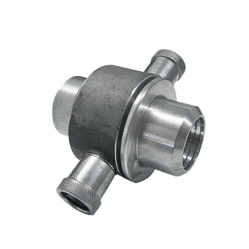 Firemaster Internal Ferrule Instantaneous Hose Coupling