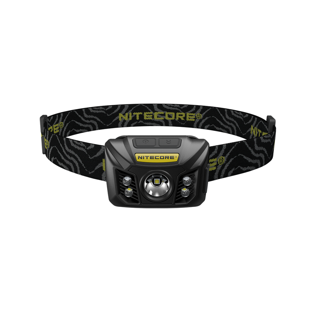 Nitecore NU30 Rechargeable LED Headlamp