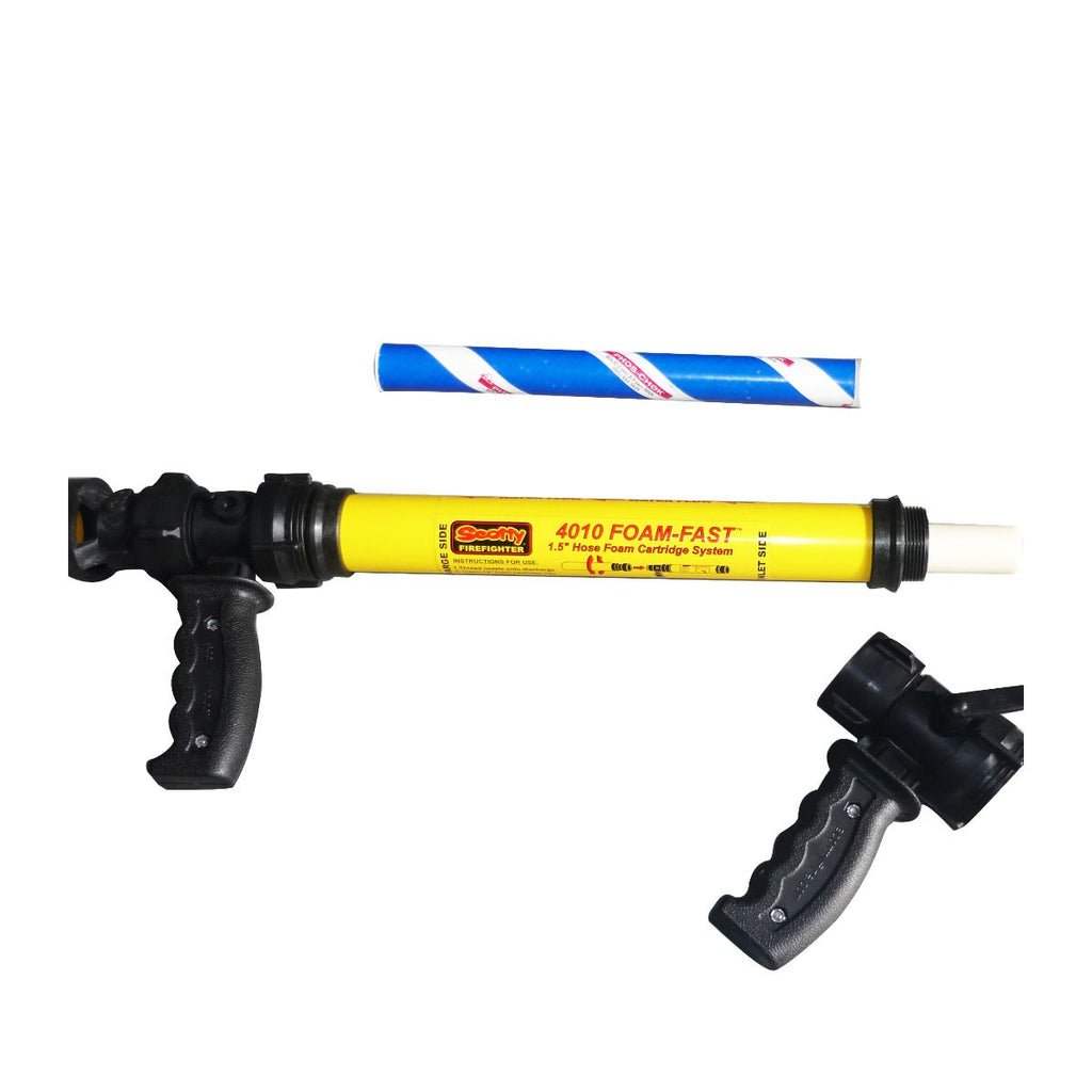 Scotty Foam Gun