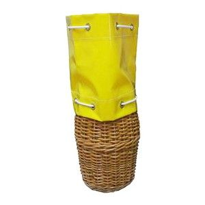 Firemaster Basket Strainer & Skirt